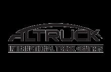 Altruck-logo
