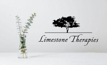 Alternative therapies website design