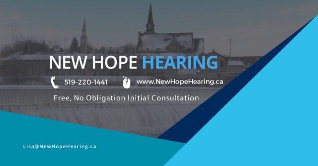 hearing clinic digital marketing