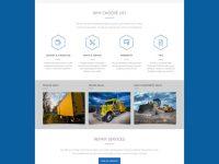 dealership website design