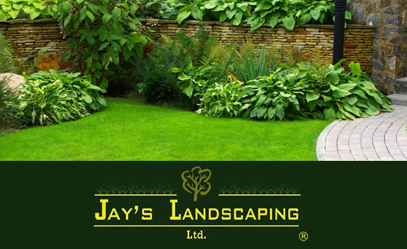 landscaping company digital marketing