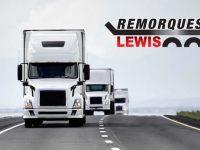 heavy trailer dealer website design