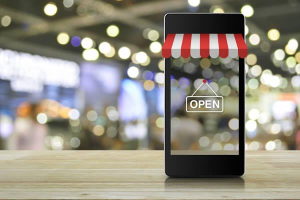 Google My Business listing optimization local SEO
