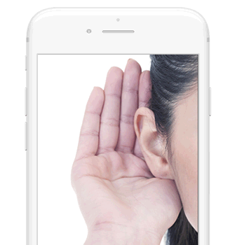 Hearing Aid Clinic Website Design and Marketing