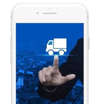 Truck Industry Digital Marketing and website design