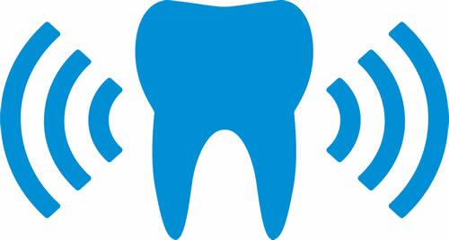 Website design for dentists