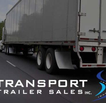 trailer dealer website design