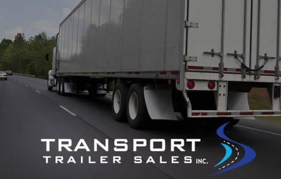 trailer dealer website design