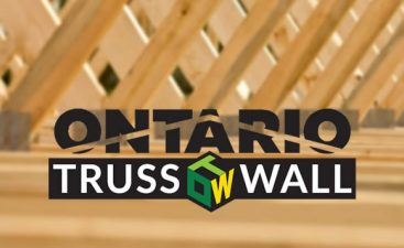 Ontario Truss & Wall Website Design