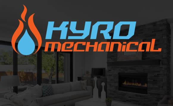 HVAC website build